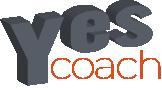 Yes coach logo
